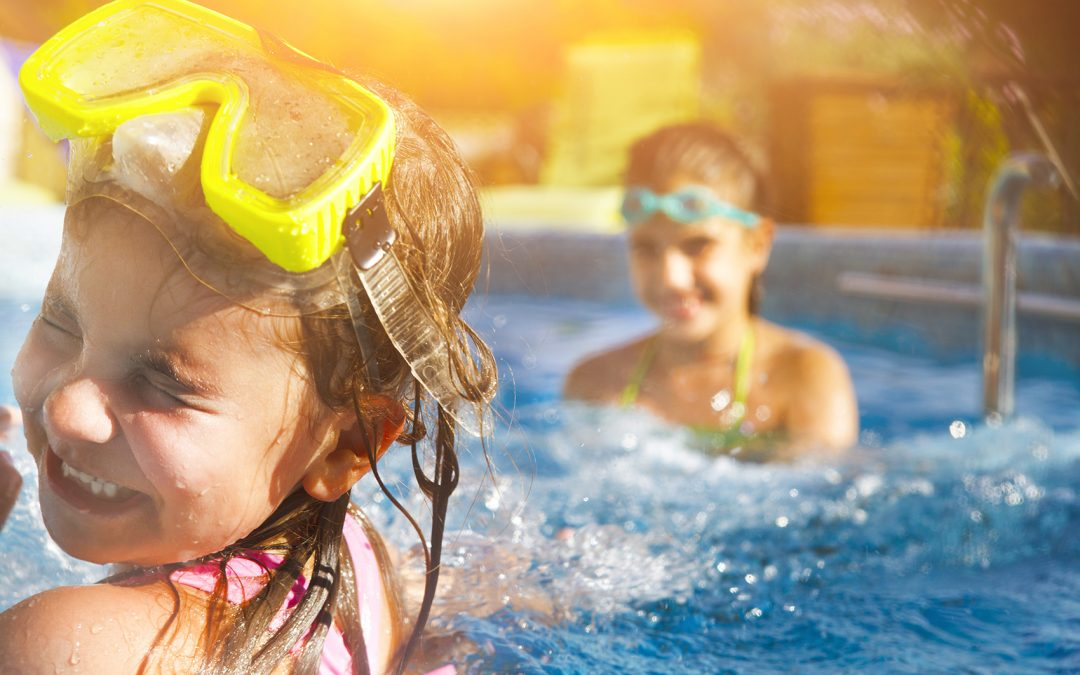 10 Reasons You Should Invest in a New Pool